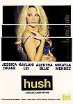 Hush featuring pornstar Jessica Drake