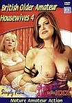 British Older Amateur Housewives 4 featuring pornstar Chloe