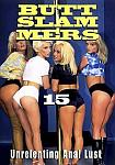 Butt Slammers 15 featuring pornstar Caressa Savage
