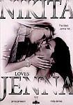 Nikita Loves Jenna featuring pornstar Jenna Jameson