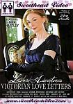Lesbian Adventures: Victorian Love Letters featuring pornstar Nina Hartley