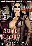 Count Rackula featuring pornstar April