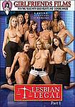 Lesbian Legal featuring pornstar Samantha Ryan