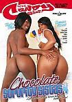 Chocolate Sorority Sistas 4 featuring pornstar India