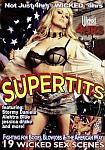 Supertits featuring pornstar Steven St. Croix