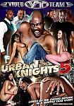Urban Knights 5 featuring pornstar India