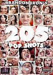 Brandon Iron's 205 Pop Shots featuring pornstar Alex Dane