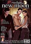 This Isn't The Twilight Saga: New Moon The XXX Parody featuring pornstar Jenna Haze