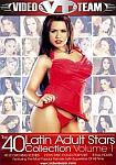 Top 40 Latin Adult Stars Collection featuring pornstar Alexis Amore