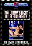 Ron Jeremy's Night Of The Headhunter featuring pornstar Peter North