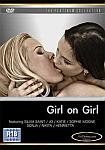 Girl On Girl featuring pornstar Silvia Saint