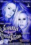 Jenna Loves Krystal And Justin featuring pornstar Jenna Jameson