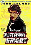 The Original Boogie Knight featuring pornstar John Holmes