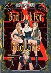 Bad Luck For Bad Girls featuring pornstar Alex Dane