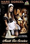 Maid For Service: French from studio Marc Dorcel