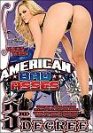 American Bad Asses featuring pornstar Sammie Rhodes