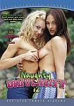 Naughty University 2 featuring pornstar Monique