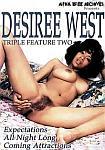Desiree West Triple Feature 2: All Night Long featuring pornstar John Holmes