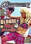 Blonde Femdom Ball Busters featuring pornstar Monica Mayhem