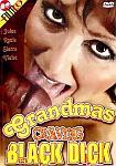 Grandmas Craving Black Dick featuring pornstar Sierra