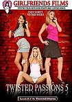 Twisted Passions 5 featuring pornstar Samantha Ryan
