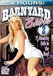 Barnyard Babes 2 featuring pornstar Steven St. Croix