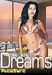 Olivia Del Rio's Dreams featuring pornstar Amber Michaels