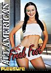 All American Freak Fest featuring pornstar Silvia Saint