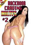 Backdoor Craving Miltfs 2 featuring pornstar Nikita Denise