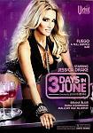 3 Days In June featuring pornstar Jessica Drake