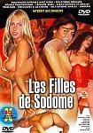 Les Filles De Sodome featuring pornstar Sophie Evans