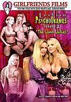 Lesbian Psycho Dramas 2: The Land Ladies featuring pornstar Dyanna Lauren