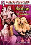 Lesbian Psycho Dramas 2: The Land Ladies featuring pornstar Rayveness