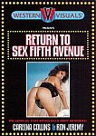 Return To Sex Fifth Avenue featuring pornstar Peter North
