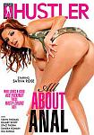 All About Anal featuring pornstar Evan Stone