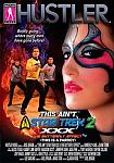 This Ain't Star Trek XXX 2 featuring pornstar Evan Stone
