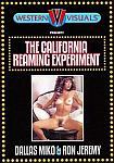 The California Reaming Experiment featuring pornstar Monique
