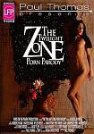 The Twilight Zone Porn Parody featuring pornstar Evan Stone