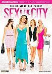 Sex And The City: The Original XXX Parody featuring pornstar Brittany Andrews