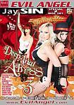 Deep Anal Abyss 3 Part 2 featuring pornstar Sammie Rhodes