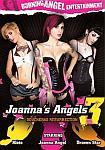 Joanna's Angels 3: Douchebag Resurrection featuring pornstar Evan Stone