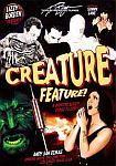 Creature Feature featuring pornstar Evan Stone