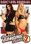 Babes Banging Babes 2 featuring pornstar Nikita Denise