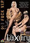 Fuck V.I.P. Luxury - French from studio Marc Dorcel