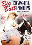 Big Butt Cowgirl Pinups featuring pornstar Evan Stone