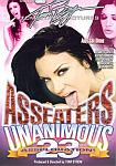 Ass Eaters Unanimous 23 featuring pornstar Rayveness