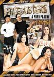 MILFBusters The XXX Parody featuring pornstar Raylene