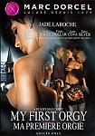 My First Orgy- French from studio Marc Dorcel