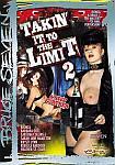 Takin' It To The Limit 2 featuring pornstar Jon Dough