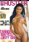 Tanner Mayes Is A Dirty Girl featuring pornstar Evan Stone